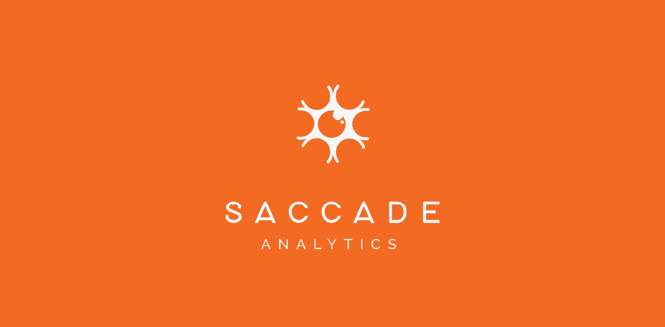 Saccade Analytics